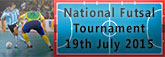 Jul 2015 Warrior Futsal National Tournament