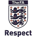 The English FA Respect Parents, Carers and Spectators Code of Conduct -  Runcorn Linnets Junior FC