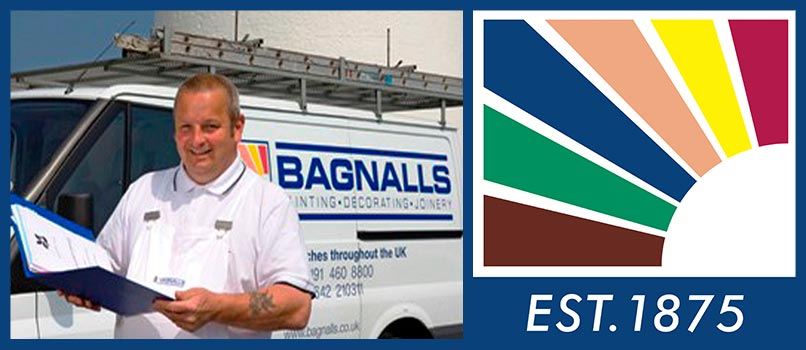 Bagnalls Painting and Decorating