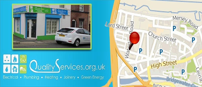 Trinergy Electrical - Gas - Plumbing