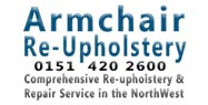 Armchair Upholstery Repair