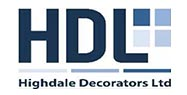 Highdale Decorators Ltd