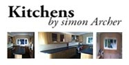 Kitchens by Simon Archer