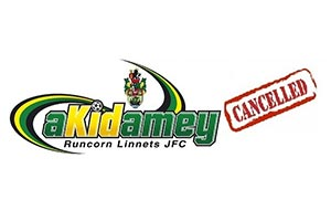 The aKidamey has been called off