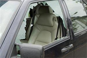 Car Break-ins