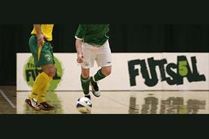 Halton Linnets Futsal League