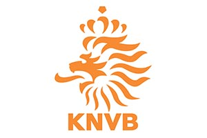 The Netherlands Football Emblem