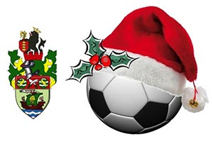 Merry Xmas from Runcorn Linnets