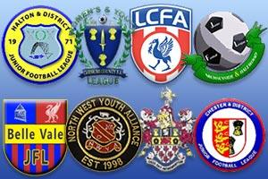 Runcorn Linnets Junior Football League Competitions