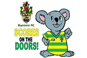 The latest football scores from Runcorn Linnets Junior teams