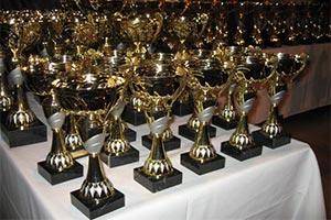 Presentation Awards