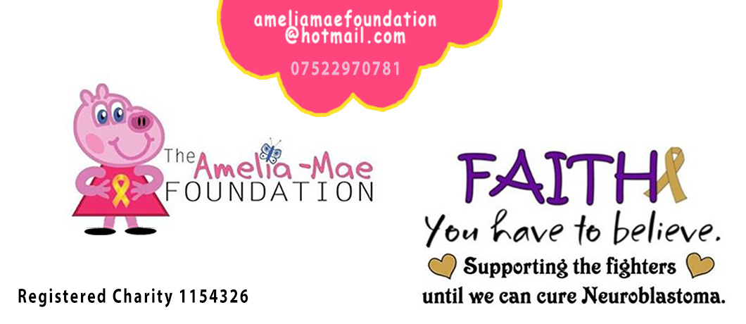 the-amelia-mae-foundation