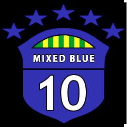 Boys U10 Blue