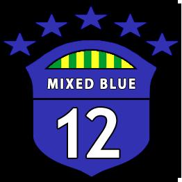 Boys U12 Blue