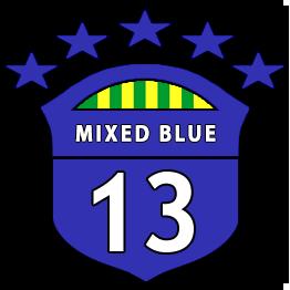 Boys U13 Blue