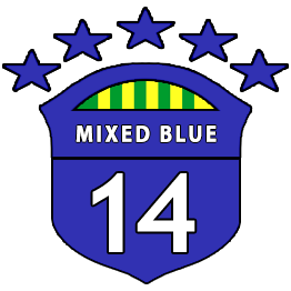 Boys U14 Blue