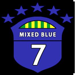 Boys U7 Blue
