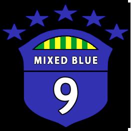 Boys U9 Blue