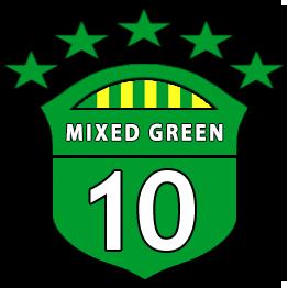 Boys U10 Green