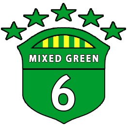 Boys U6 Green development