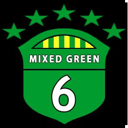 Boys U6 Green development
