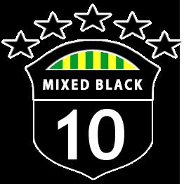 Boys U10 Black