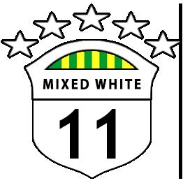 Boys U11 White