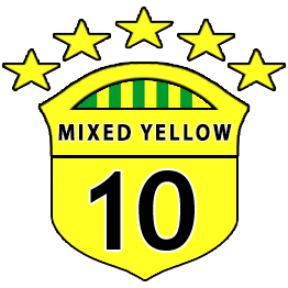 Boys U10 Yellow