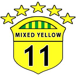 Boys U11 Yellow