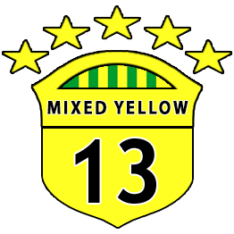 Boys U13 Yellow