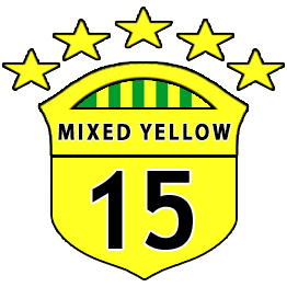 Boys U15 Yellows
