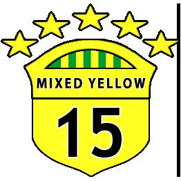 Boys U15 Yellows