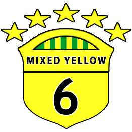 Boys U6 Yellow development