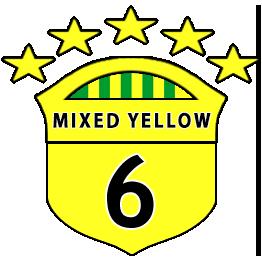 Boys U6 Yellow development