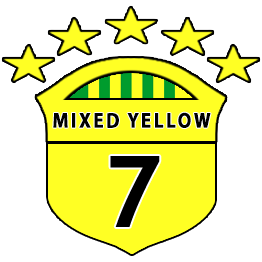 Boys U7 Yellow