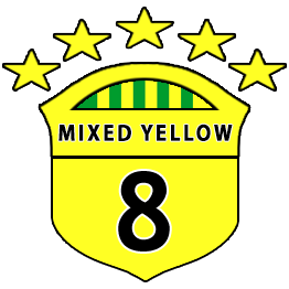 Boys U8 Yellow