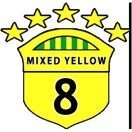 Boys U8 Yellow
