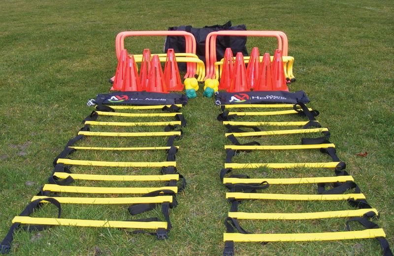 Football Development training equipment