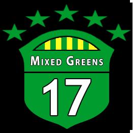 Boys U17 Green