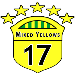 Boys U17 Yellow