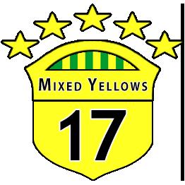 Boys U17 Yellow
